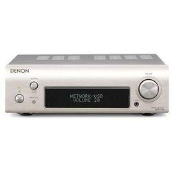 Amplituner Stereo DENON DRA-F109 DAB/DAB+ Srebrno-złoty