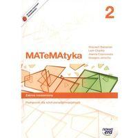 Matematyka. Klasa 2, Podręcznik, Zakres rozszerzony (opr. miękka)