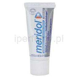 Meridol Dental Care pasta do zębów o działaniu wybielającym + do każdego zamówienia upominek.