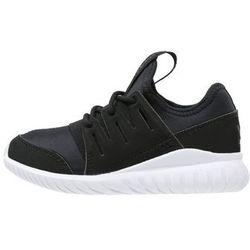 adidas Originals TUBULAR RADIAL Tenisówki i Trampki core black