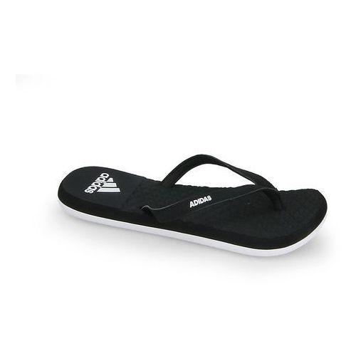 19027d4a069cf Klapki adidas Eezay Flip Flop BB0509 - CZARNY - porównaj zanim kupisz