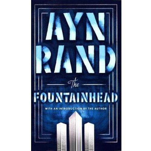 thesis in the fountainhead Fountainhead essay contest winning fountainhead essay contests is a challenging task the ayn rand institute, ca conducts the fountainhead essay contest every year.