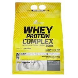 OLIMP Whey Protein Complex - 2,27kg