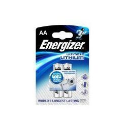 bateria foto litowa Energizer L91 Ultimate Lithium R6 AA