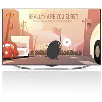 TV LED LG 49UB850