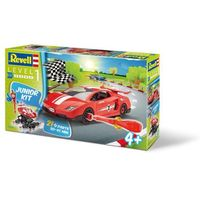 Revell Junior Kit Samochód wyścigowy