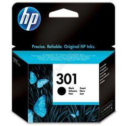 HP 301 CH561EE tusz czarny do HP Deskjet 1050 2050 3000 3050