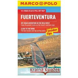 Marco Polo Fuerteventura [With Pull-Out Map]