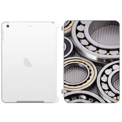 Smart Cover Fantastic - Apple iPad 5/Air - etui na tablet - narzędzia