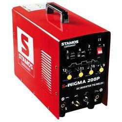 Spawarka Stamos Germany S-WIGMA 200P