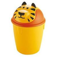 Kosz na śmieci Tygrysek 12L