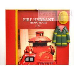 Ramka Do Zdjęć Dla Strażaka Straż Pożarna