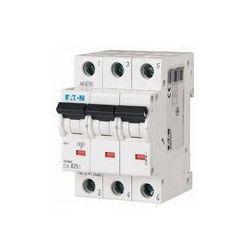 Eaton - Wyłącznik nadprądowy 3-bieg CLS6-C6/3 - 270417