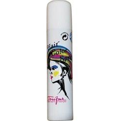 Toufar Hair Glitter Spray 125 ml. - lila z brokatem