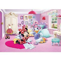 Fototapeta na flizelinie Minnie i Daisy Myszka Mini XXXL