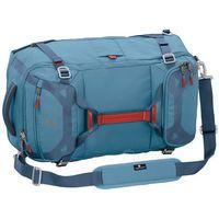 d6c62222e75f8 Eagle Creek Load Hauler torba podróżna na ramię 56 cm   poszerzana   plecak    niebieska