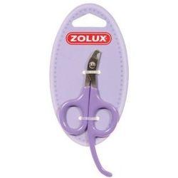 Nożyczki do obcinania pazurów ZOLUX - różne rozmiary Rozmiar:S