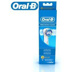 Końcówka do szczoteczki ORAL-B EB 20-2