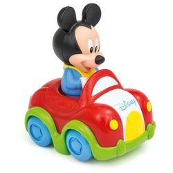 Samochodzik muzyczny Baby Mickey