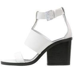Zalando Iconics Sandały white