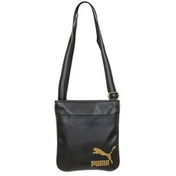 torba Puma Originals Flat Portable - Black