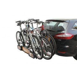 Platforma na hak do przewozu 3 rowerów Peruzzo Parma 3