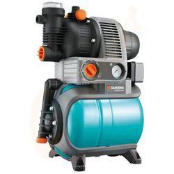 GARDENA 1754 Comfort 4000/5 Zestaw hydroforowy
