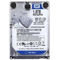 Dysk Western Digital WDBMYH0010BNC - pojemność: 1TB, SATA II, 5400 obr/min