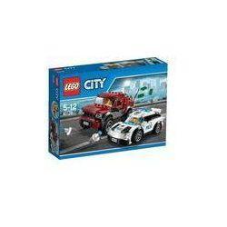 Lego City Policyjny pościg