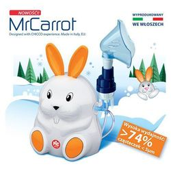 Inhalator - nebulizator Mr Carrot