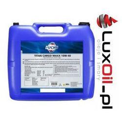 FUCHS TITAN CARGO MAXX 10W40 20 L