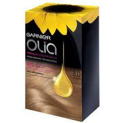 Garnier Olia farba do włosów 8.0 Blond