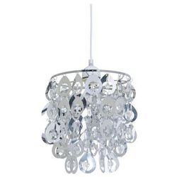 Lampa wisząca LAMIA chrom E27 INSPIRE