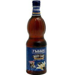 Syrop do kawy Fabbri Waniliowy
