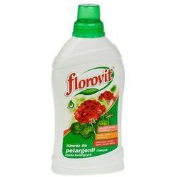 FLOROVIT 1kg Nawóz do pelargonii