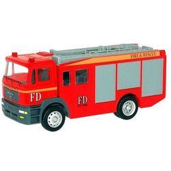 Affluent Town Straż pożarna