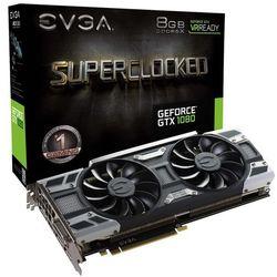 EVGA GeForce GTX 1080 8192MB 256bit SC ACX 3.0