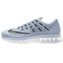 Nike Performance AIR MAX 2016 Obuwie do biegania treningowe blue grey/black/ocean fog