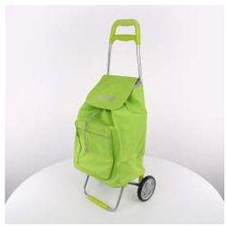 Torba na zakupy / wózek Gimi Argo zielony