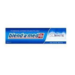Wybielająca pasta do zębów Blend-A-Med 3D White Delicate White 100ml