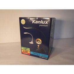 Franco 22340 lampka biurkowa 15 LED biała Kanlux