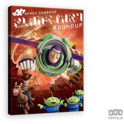Obraz Toy Story: Buzz Astral PPD1029