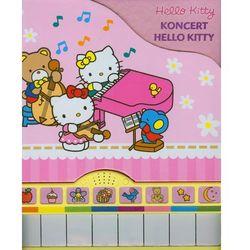 Hello Kitty Koncert Hello Kitty (opr. twarda)