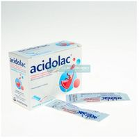 Acidolac liof.doustny 3 g 10 sasz.a 3g