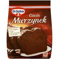 DR OETKER 350g Ciasto Murzynek