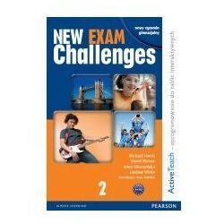 New Exam Challenges 2. Oprogramowanie Tablicy Interaktywnej