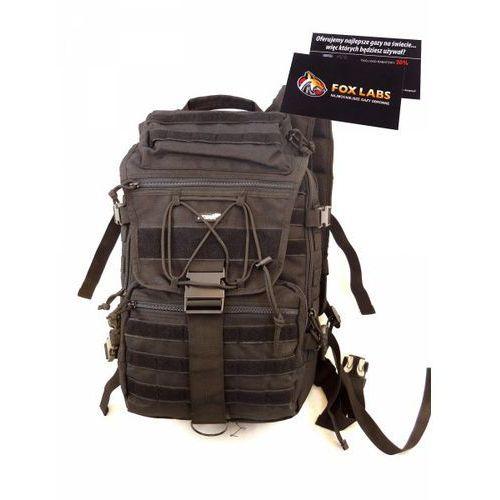 fb96750cf4660 TAKTYCZNY PLECAK TEXAR Traper 35 l. - porównaj zanim kupisz