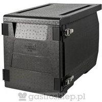 Pojemnik termoizolacyjny 8x GN 1/1 20 mm | 55056