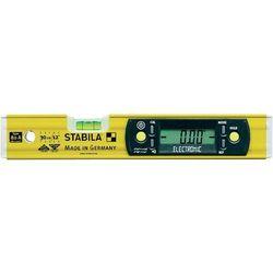 Poziomica cyfrowa Stabila 80 A Electronic, 31,5 cm