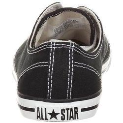 Converse CHUCK TAYLOR ALL STAR Tenisówki i Trampki black